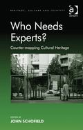 Who Need Experts? Counter-Mapping Cultural Heritage