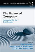 Balanced Company : Organizing for the 21st Century