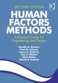 Human Factors Methods : A Practical Guide for Engineering and Design:Second Edition