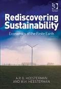 Rediscovering Sustainability : Economics of the Finite Earth