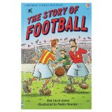 Story of Football (Young Reading Level 2)