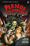 Perseus and the Gorgon (Usborne Young Reading)
