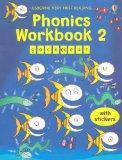 Phonic Workbook (Very First Reading Workbooks)