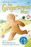 Gingerbread Man (First Reading Level 3 CD Packs)