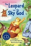 Leopard and the Sky God (Usborne First Reading)
