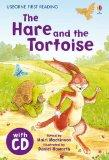 Hare and the Tortoise (First Reading Level 4 CD Packs)