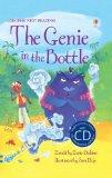 The Genie in the Bottle (English Language Learners/Elementary)