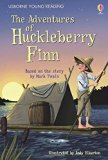 The Adventures of Huckleberry Finn (Young Reading)