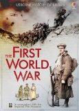 First World War (Usborne History of Britain)