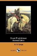 Great Englishmen (Illustrated Edition)