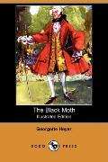 The Black Moth (Illustrated Edition)