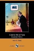 Cobb's Bill of Fare (Illustrated Edition) (Dodo Press)