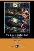 The Story Of Captain Cook (Illustrated Edition)