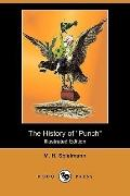 The History Of Punch (Illustrated Edition)