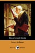 Government Clerks