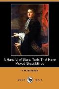 A Handful of Stars: Texts That Have Moved Great Minds (Dodo Press)