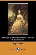 Memoirs of Mary Robinson,