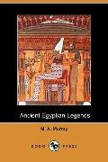 Ancient Egyptian Legends (Dodo Press)