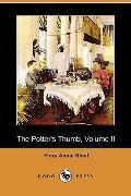 The Potter's Thumb, Volume Ii