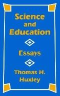 Science and Education Essays