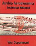 Airship Aerodynamics Technical Manual