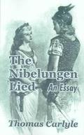 Nibelungen Lied An Essay