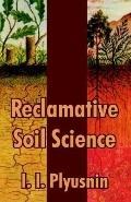 Reclamative Soil Science