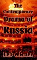 Contemporary Drama of Russia
