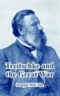 Treitschke and the Great War