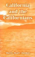 California And The Californians
