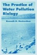Practice of Water Pollution Biology