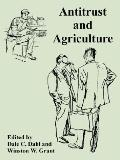 Antitrust and Agriculture