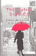 Nanny Diaries A Novel