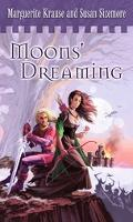 Moons' Dreaming The Children of the Rock