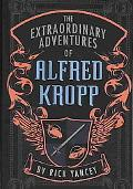 Extraordinary Adventures of Alfred Knopf