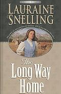 The Long Way Home (Thorndike Press Large Print Christian Historical Fiction)