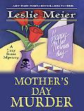 Mother's Day Murder: A Lucy Stone Mystery (Thorndike Press Large Print Mystery Series)