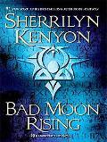 Bad Moon Rising (Thorndike Press Large Print Basic Series)