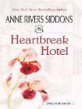 Heartbreak Hotel (Thorndike Press Large Print Famous Authors Series)