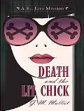 Death and the Lit Chick: A St. Just Mystery (Wheeler Large Print Cozy Mystery)