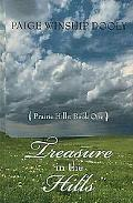 Treasure in the Hills (Thorndike Press Large Print Christian Historical Fiction)