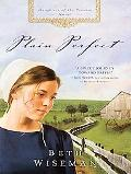 Plain Perfect (Thorndike Press Large Print Christian Fiction)