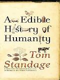 An Edible History of Humanity (Thorndike Press Large Print Nonfiction Series)