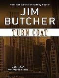 Turn Coat (Thorndike Press Large Print Basic Series)