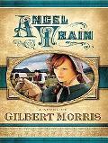 Angel Train (Thorndike Press Large Print Christian Historical Fiction)