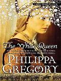 The White Queen (Thorndike Press Large Print Core Series)