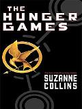 The Hunger Games (Thorndike Press Large Print Literacy Bridge Series)