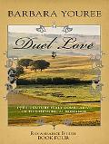Duel Love: Seventeenth-century Italy Comes Alive in This Historical Romance (Thorndike Press...