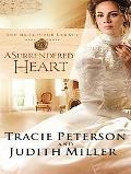 A Surrendered Heart (Thorndike Press Large Print Christian Romance Series)