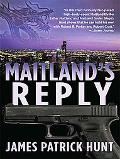 Maitland's Reply (Thorndike Press Large Print Core Series)